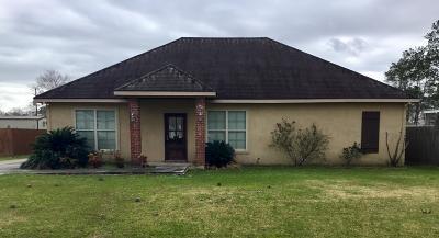 Single Family Home For Sale: 104 Marjorie Street