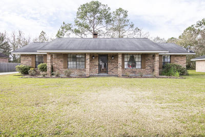 Single Family Home For Sale: 280 Kings Drive