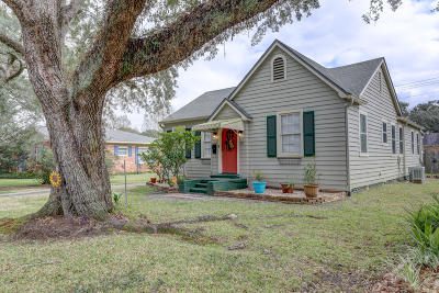 New Iberia Single Family Home For Sale: 310 Indest Street