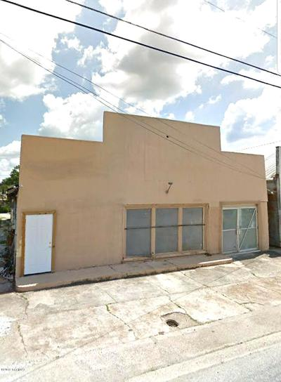 Commercial For Sale: 1819 Jefferson Street