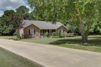Lafayette Single Family Home For Sale: 200 Darbonne Road