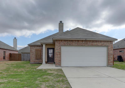 Rayne Single Family Home For Sale: 202 Country Lakes Trail