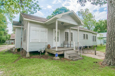 Grand Coteau Single Family Home For Sale: 130 Market Street