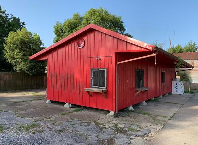 Commercial For Sale: 603 S Hopkins Street