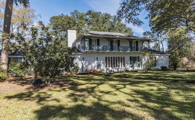 Ville Platte Single Family Home For Sale: 903 E Main Street