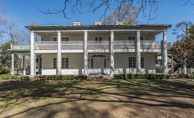 Ville Platte Single Family Home For Sale: 803 E Main Street