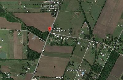 Farm For Sale: Coteau Road