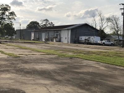 St Martin Parish Commercial For Sale: 1005 Cannery