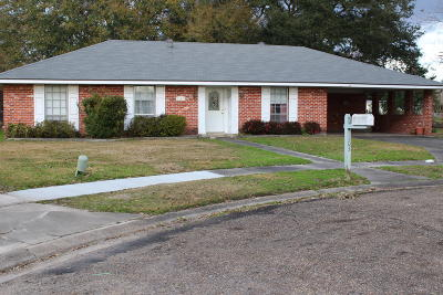 Broadmoor Terrace, Walkers Lake Single Family Home For Sale: 103 Meadowview Circle