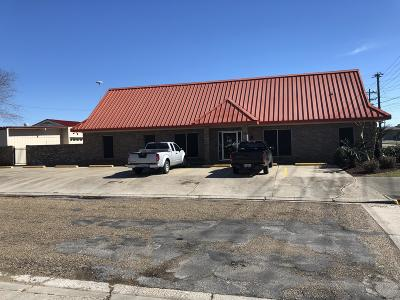 Lafayette Commercial For Sale: 330 Guilbeau Road