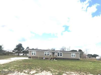 Crowley Single Family Home For Sale: 208 Belgium Road