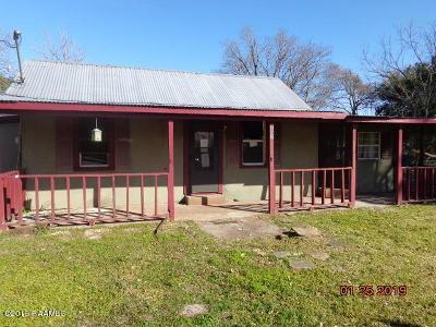 Lafayette Single Family Home For Sale: 402 Joan Street