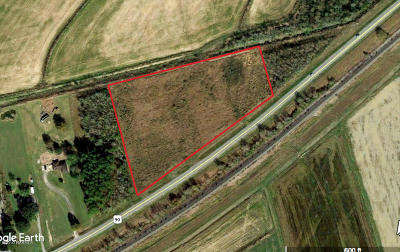 Crowley Residential Lots & Land For Sale: 18035 Us Hwy 90