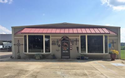 Acadia Parish Commercial For Sale: 1686 Tiger Lane
