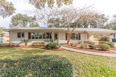 Lafayette Single Family Home For Sale: 1109 Kim Drive