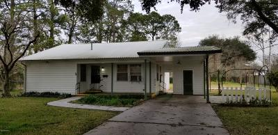 Opelousas Single Family Home For Sale: 610 Garland Avenue