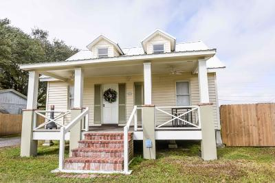 Abbeville Single Family Home For Sale: 1918 Blake Street
