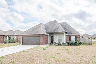 Highland Ridge Single Family Home For Sale: 400 Flanders Ridge Drive
