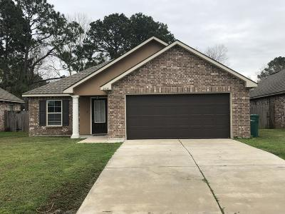 Youngsville Rental For Rent: 203 Sun Ridge Street