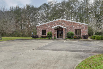 Lafayette Commercial For Sale: 104 Fairlane Drive