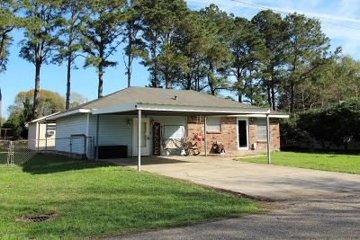 Crowley Single Family Home For Sale: 219 Bluebonnet Drive