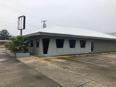 New Iberia Commercial For Sale: 910 E Main Street #00