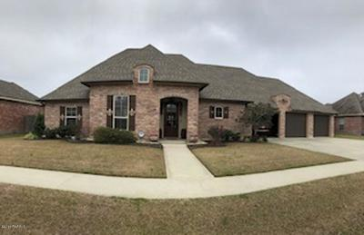 Lafayette Single Family Home For Sale: 109 Arapahoe Drive