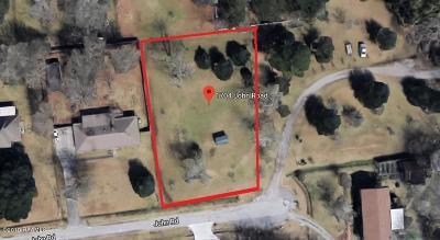 Iberia Parish Residential Lots & Land For Sale: 1704 John Road