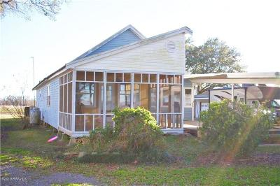Gueydan Single Family Home For Sale: 45038 Lakeside Road