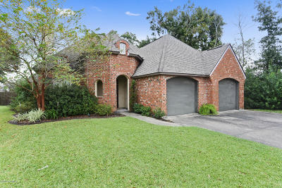 Walkers Lake, Walkers Village Single Family Home For Sale: 303 Lockhart Drive