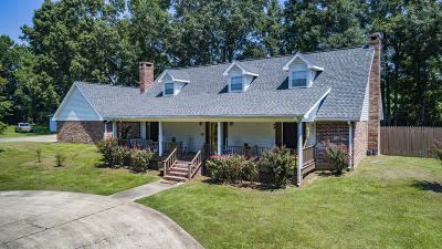 St Martinville, Breaux Bridge, Opelousas Single Family Home For Sale: 7731 I-49 Service Road