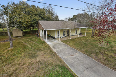 Maurice Single Family Home For Sale: 12964 Hwy 699