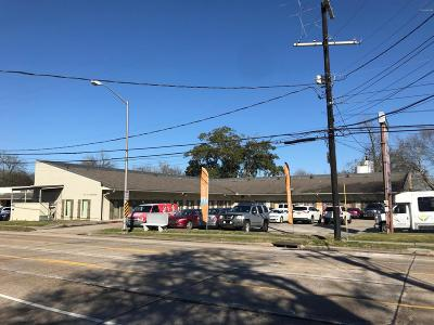 Lafayette LA Commercial For Sale: $625,000
