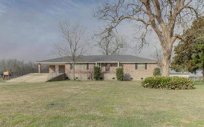 Delcambre Single Family Home For Sale: 910 S Railroad Road
