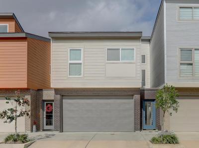 Lafayette Single Family Home For Sale: 308 Highland Oaks Lane