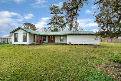 Breaux Bridge Single Family Home For Sale: 225 Wild Cherry Lane