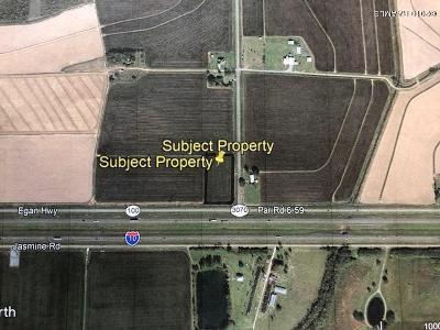 Crowley LA Farm For Sale: $225,000