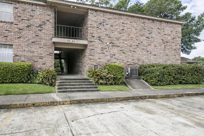 Lafayette Rental For Rent: 3121 Johnston Street #202