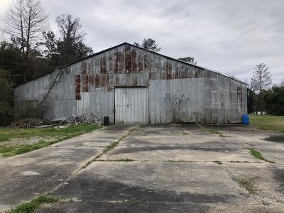 St Martin Parish Commercial For Sale: 6760 Cemetery Hwy Road