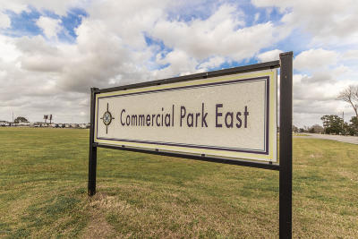St Martin Parish Residential Lots & Land For Sale: 00 Commercial Park Drive