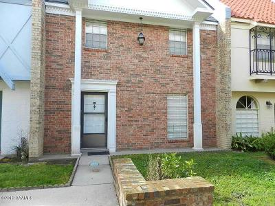 Lafayette Rental For Rent: 1316 Dulles #G