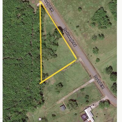 St Martin Parish Residential Lots & Land For Sale: Tbd Paul Jospeh