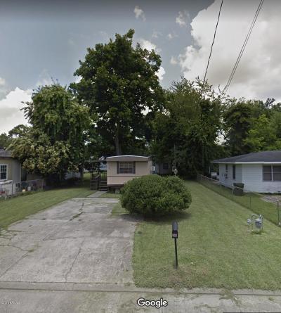 Residential Lots & Land For Sale: 803 Arlene Street