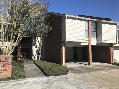 Lafayette Rental For Rent: 403 Briargate Circle