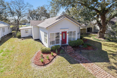 Abbeville Single Family Home Active/Contingent: 305 5th Street