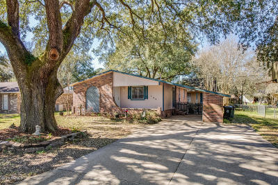 Iberia Parish Single Family Home For Sale: 125 Guadalajara Street