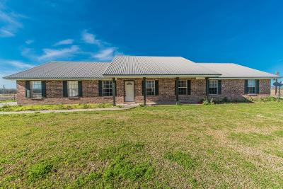 Melville Single Family Home For Sale: 3745 Hwy 360