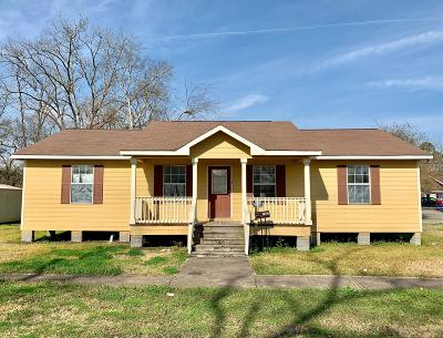Single Family Home For Sale: 702 W 3rd Street