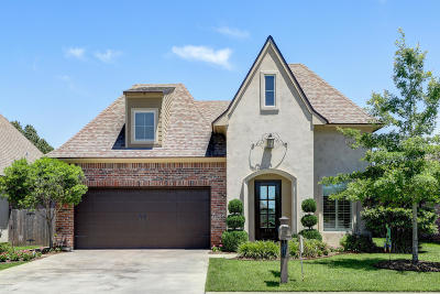 Youngsville Single Family Home For Sale: 400 Flora Springs Drive