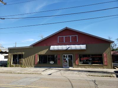 Lafayette Parish Commercial For Sale: 1309 Jefferson Street